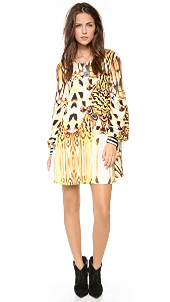 One Teaspoon Dreamtiger Dress