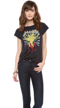 One Teaspoon Jagger Dallas Tee