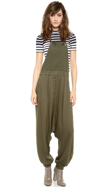 One Teaspoon Diego Jumpsuit