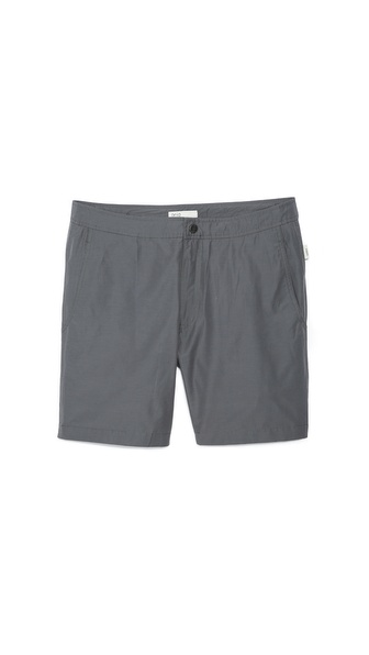 Onia Solid Calder Trunks