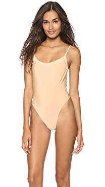Only Hearts Second Skins Bodysuit