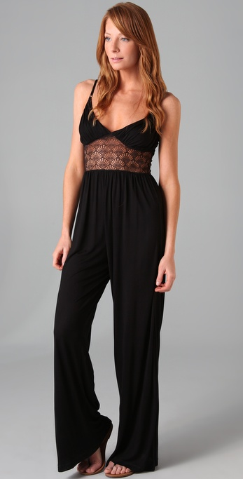 Only Hearts Venice Jumpsuit