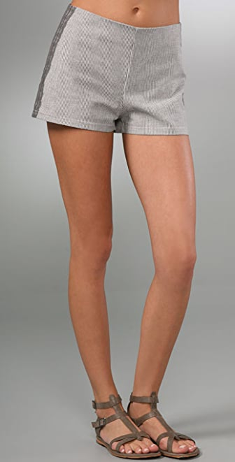 Only Hearts Seaside Shorts