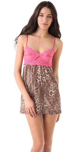 Only Hearts Lace Babydoll