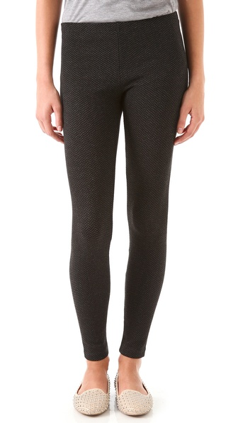Only Hearts Wishbone Leggings