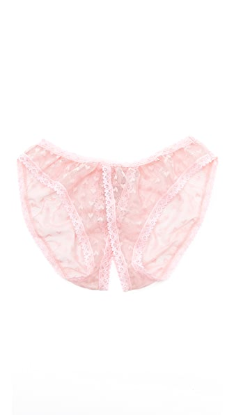 Only Hearts Coucou Culotte Briefs