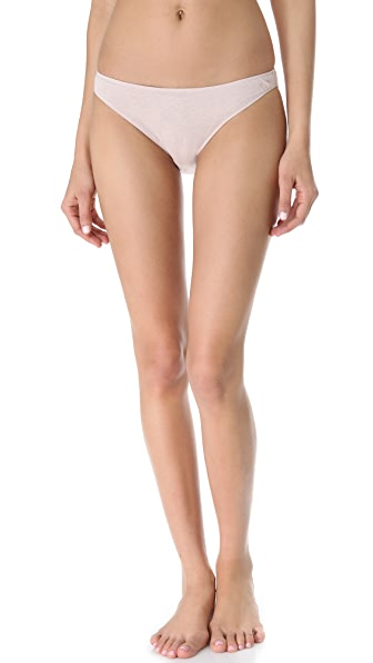Only Hearts Cotton Bikini Briefs