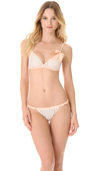 Only Hearts Rite of Spring Bralette