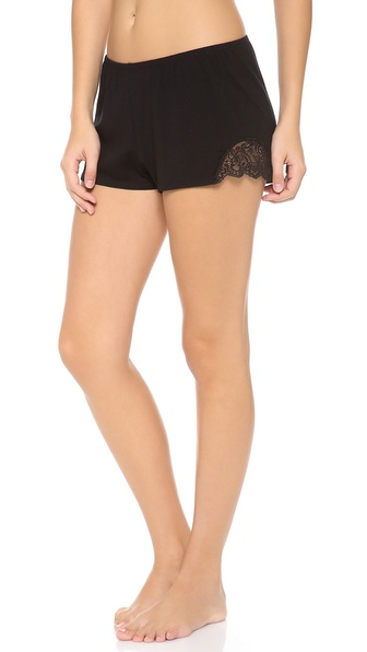 Only Hearts So Fine with Lace Sleep Shorts