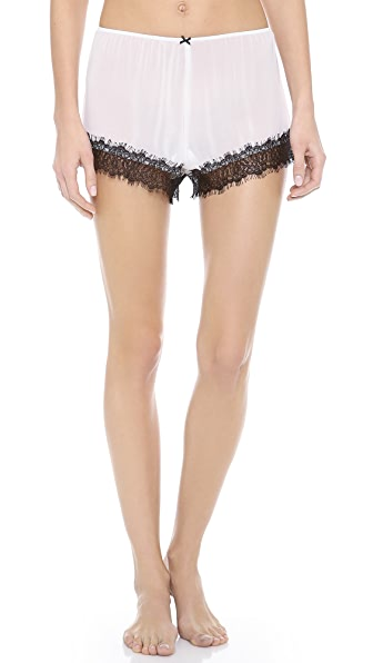 Only Hearts Sophia Chiffon Sleep Short