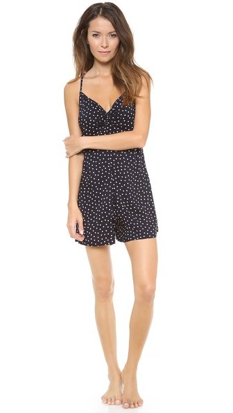 Only Hearts Emily Playsuit