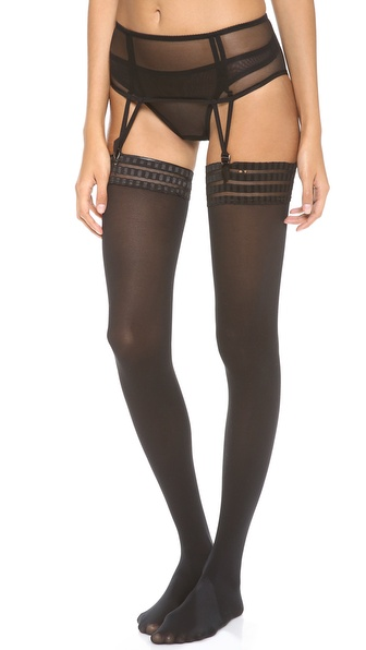 Only Hearts Whisper Garter