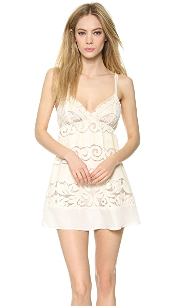Only Hearts Paige Chemise