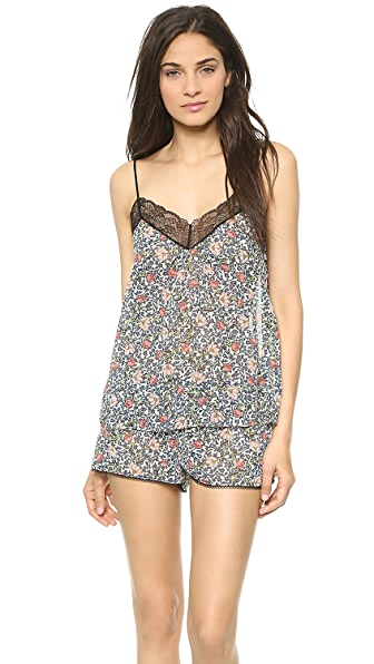 Only Hearts Compton Camisole