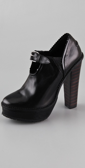 Opening Ceremony Laetitia Platform Booties