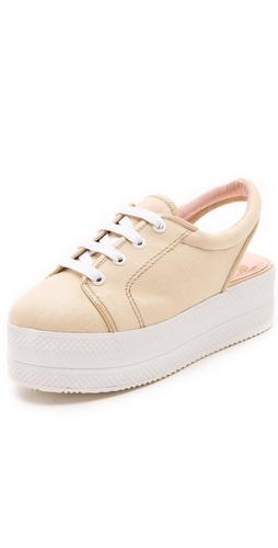 Opening Ceremony Slingback Platform Sneakers at Shopbop.com