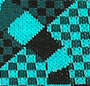 Turquoise Combo