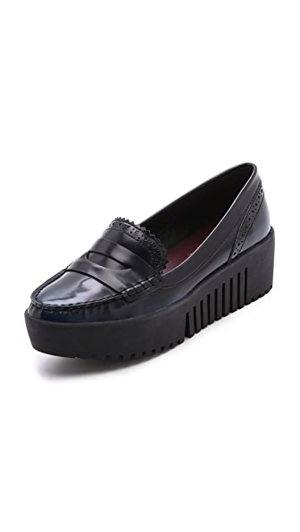 Opening Ceremony Spectator Loafers