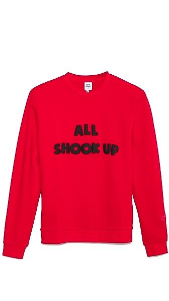 Opening Ceremony All Shook Up Sweatshirt