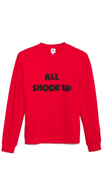 Opening Ceremony All Shook Up Sweatshirt