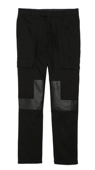 Opening Ceremony Kai Cargo Pants