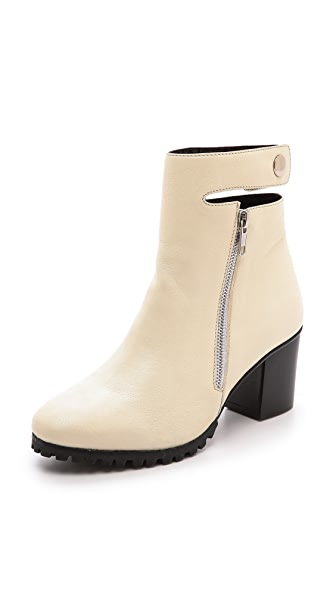 Opening Ceremony Margot Zip Boots