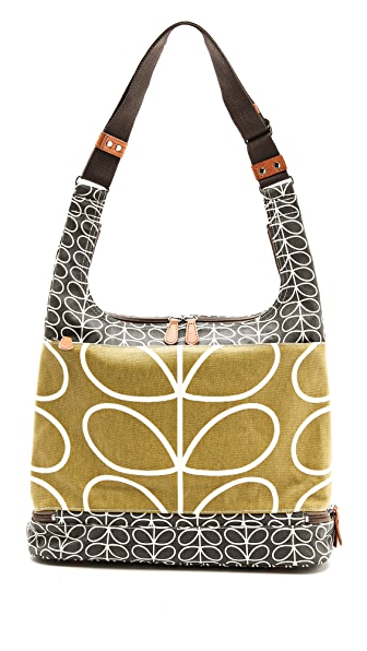 Orla Kiely Baby Bag