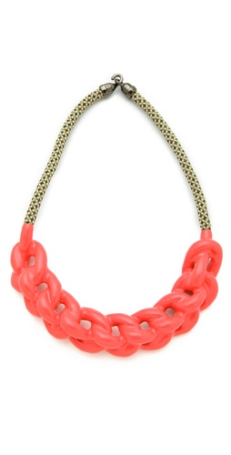 Orly Genger by Jaclyn Mayer Bennet Necklace