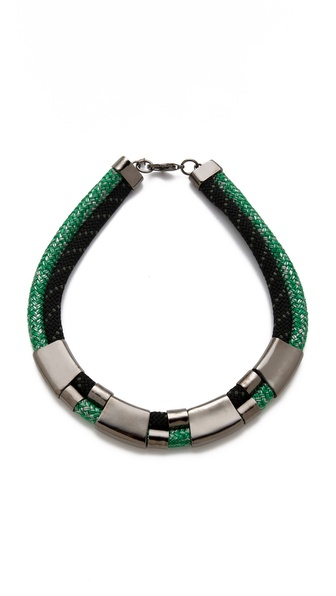 Orly Genger by Jaclyn Mayer Adair Necklace