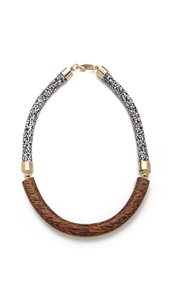 Orly Genger by Jaclyn Mayer Elinore Necklace