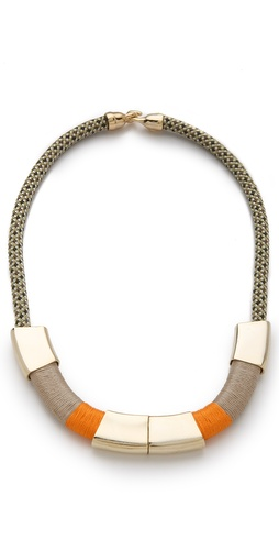 Orly Genger by Jaclyn Mayer Artem Necklace