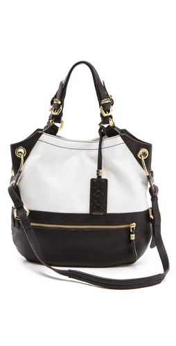 orYANY Sydney Shoulder Bag at Shopbop.com