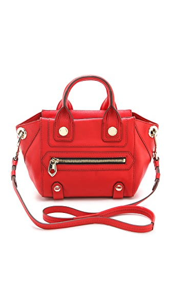 orYANY Angelina Small Satchel