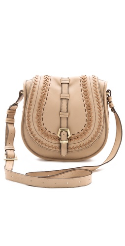 orYANY Morgan Saddle Bag