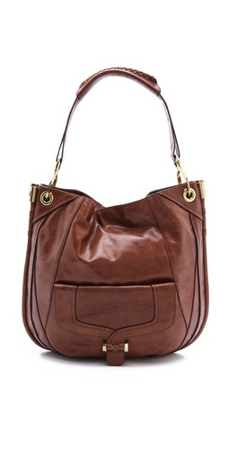 orYANY Camilla Hobo Bag at Shopbop / East Dane