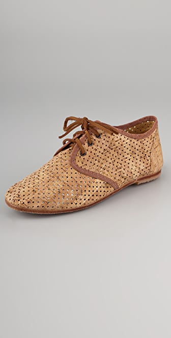 Osborn Cork Oxfords