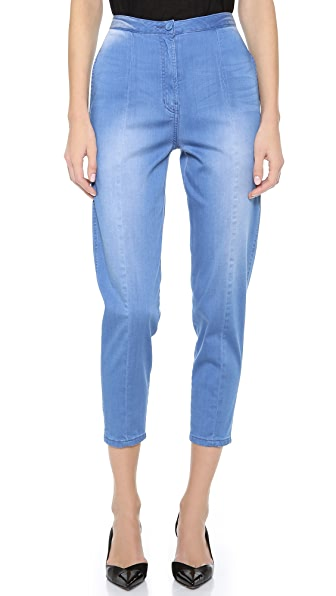 O'2nd Cropped Jeans