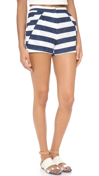 O'2nd Stripe Shorts