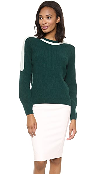 O'2nd Colorblock Sweater