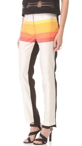 Osklen Surf Lux Pants