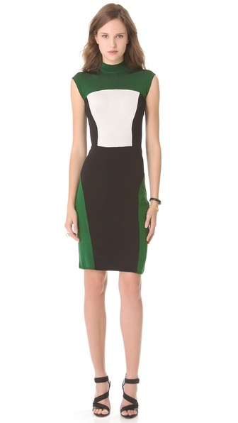 Osklen Tricot Dress