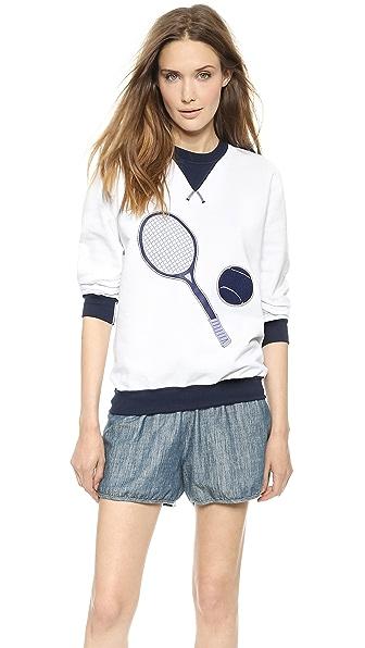 Ostwald Helgason Tennis Sweatshirt