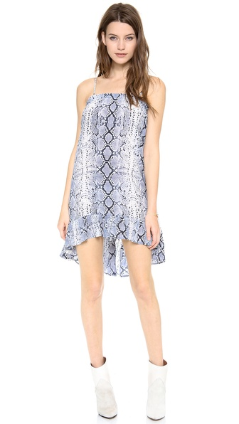 OTTE NEW YORK St. Barts Dress