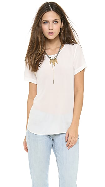 OTTE NEW YORK Sophie Blouse
