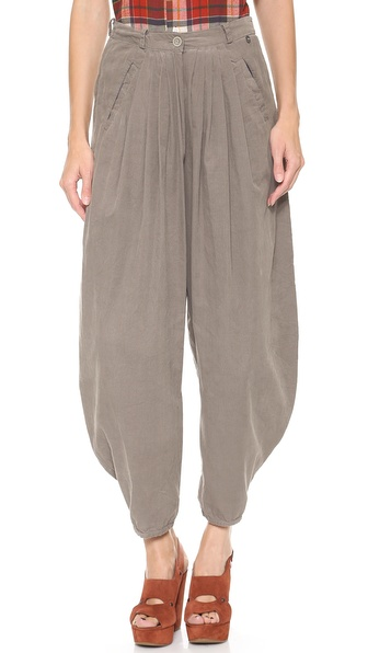 Otto d'ame Pechino Pants