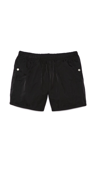 Our Legacy Swim Trunks