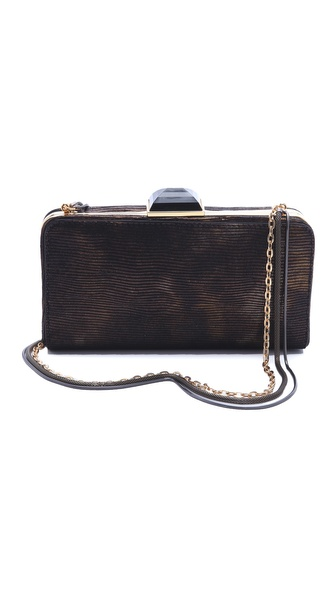 Overture Judith Leiber Carrie Clutch