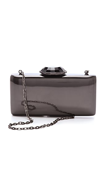 Overture Judith Leiber Chelsea Rectangle Clutch
