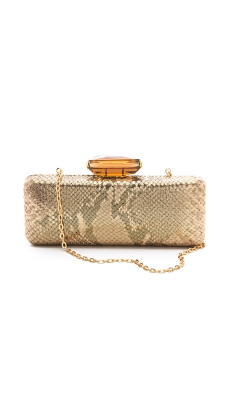 Overture Judith Leiber Jessica Clutch
