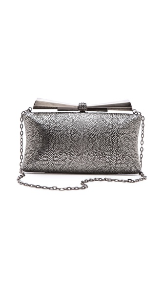 Overture Judith Leiber Vanessa Clutch
